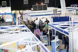 Dairy Tech 2019 - McGregor Polytunnels